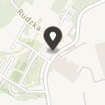 Bractwo Kurkowe Miasta Ruda Śląska w Rudzie Śląskiej na mapie