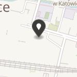 Automobilklub Śląski na mapie