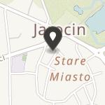 Stowarzyszenie Jarocin Xxi na mapie