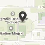 Chełmski Klub Sportowy Chełmianka na mapie