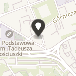 """Fundacja """"Daj Szansę"""" na mapie"""