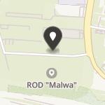"""Częstochowskie Stowarzyszenie Strzeleckie """"Css"""" na mapie"""