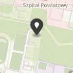 """Katolicki Klub Sportowy - Autonomiczna Sekcja Piłki Nożnej """"Juventa"""" na mapie"""