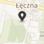 Stowarzyszenie Kobiet Powiatu Łęczyńskiego na mapie