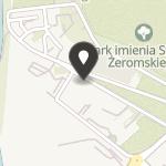 Fundacja Klucz Nadziei na mapie