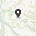 Stowarzyszenie Rozwoju Sołectwa Krzywa na mapie