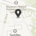 Alivia - Fundacja Onkologiczna Osób Młodych na mapie