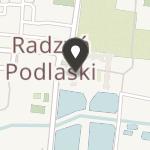 Radzyńskie Towarzystwo Muzyczne im. Karola Lipińskiego w Radzyniu Podlaskim na mapie