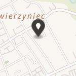 """Stowarzyszenie Auxilium """"Hospicjum św. Arnolda Janssena w Nysie"""" na mapie"""