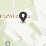 """Stowarzyszenie Osób Niepełnosprawnych """"Razem"""" w Czarnej Białostockiej na mapie"""