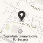 """Fundacja """"Głos dla Życia"""" na mapie"""