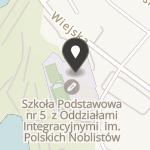 Stowarzyszenie Chór Camerata na mapie