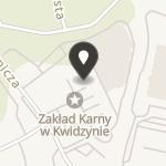 Fundacja Opiekuńcza Ip - Kwidzyn na mapie