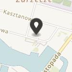 Stowarzyszenie na Rzecz Osób Niepełnosprawnych Wtz w Augustowie na mapie