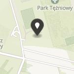 """Ciechociński Klub Sportowy """"Zdrój"""" na mapie"""