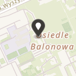 """Stowarzyszenie """"Komitet Dziecka"""" na mapie"""