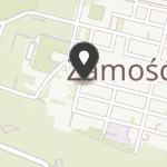 """Stowarzyszenie Kobiet Po Leczeniu Raka Piersi """"Amazonki"""" na mapie"""
