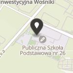 Centrum Edukacji Ekologicznej na mapie