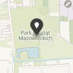 """Stowarzyszenie Wychowanek Szkoły Gospodarstwa Wiejskiego w Chyliczkach """"Chyliczanka"""" na mapie"""
