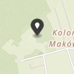 """Stowarzyszenie """"Hipodrom"""" na mapie"""