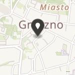 Gnieźnieńskie Stowarzyszenie Miłosierdzia na mapie