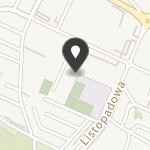 Towarzystwo Przyjaciół Praszki na mapie