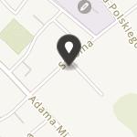 Stowarzyszenie Rodzina w Ciechanowcu na mapie
