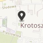 """Towarzystwo Atletyczne """"Rozum"""" w Krotoszynie na mapie"""
