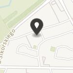 """Stowarzyszenie Amazonek """"Pomocna Dłoń"""" na mapie"""