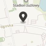 Stowarzyszenie Pro-Senior na mapie