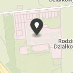 """Fundacja """"Politrauma"""" przy Wojewódzkim Szpitalu Specjalistycznym nr 5 im. św. Barbary w Sosnowcu na mapie"""