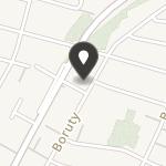 Stowarzyszenie Kontakt Miast Białystok - Eindhoven na mapie