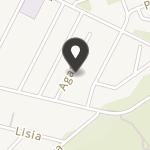 Fundacja Warszawskie Hospicjum dla dzieci na mapie