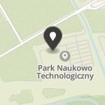 Puławskie Centrum Przedsiębiorczości na mapie