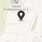 Bezpieczny Powiat Biłgorajski na mapie