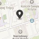 Akademia Inżynierska w Polsce na mapie