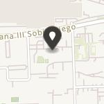 Fundacja Godne Życie na mapie