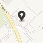 Bank Żywności w Tczewie na mapie