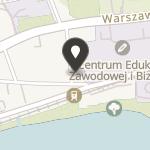 Fundacja dla Osób z Urazem Rdzenia Kręgowego na mapie