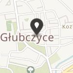 Stowarzyszenie Miłośników Muzeum i Ziemi Głubczyckiej na mapie