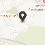 Polskie Stowarzyszenie na Rzecz Osób z Niepełnosprawnością Intelektualną Koło w Jarosławiu na mapie