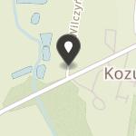"""Stowarzyszenie Wsparcia Społecznego """"Stokrotka"""" w Kozuli na mapie"""
