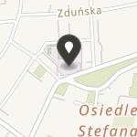 """Łowickie Stowarzyszenie """"Dać Szanse"""" na mapie"""
