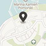 Polskie Stowarzyszenie Klasy Optimist na mapie