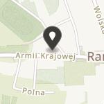 """Stowarzyszenie Kolbuszowski Klub Sportowy """"Kolbuszowianka"""" na mapie"""