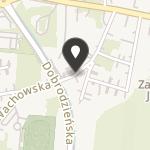 Oleski Klub Sportowy na mapie