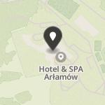 Fundacja Ochrony Zdrowia im. Włodzimierza Czwerynko na mapie