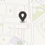 """Fundacja na Rzecz Bezpieczeństwa """"Feniks"""" na mapie"""