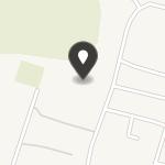 Kurkowe Bractwo Strzeleckie w Tarnowskich Górach na mapie