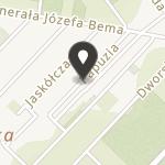 Fundacja Sancti Iosephi na mapie
